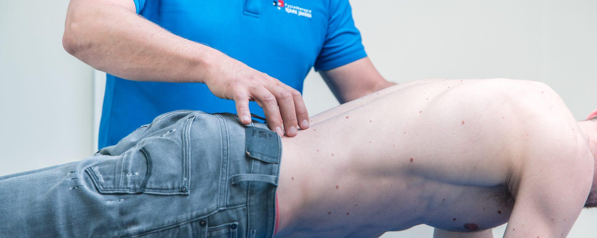 Fysiotherapie Sjaak Jansen